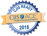 CJIS ACE Compliance Seal